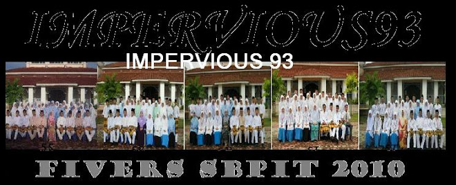 IMPERVIOUS93