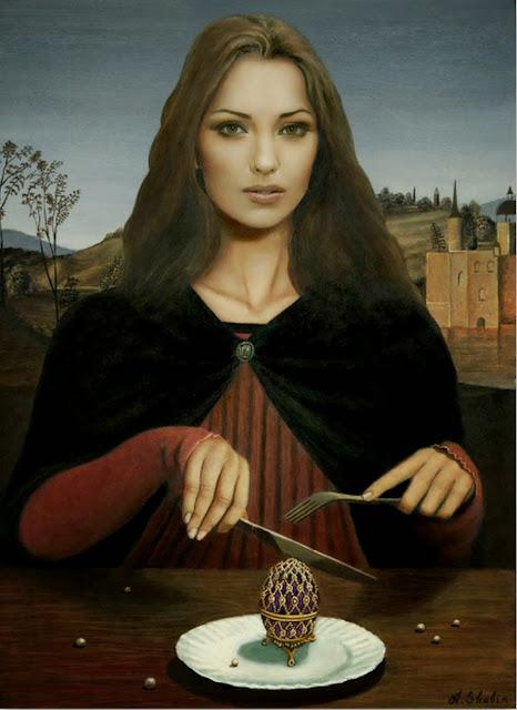 retratos-de-mujeres-pintados-al-oleo