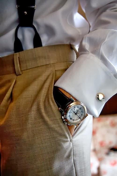 Часовници и бижута - стил