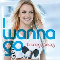 Britney S. - I Wanna Go