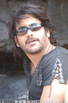 Bollywood Actors Akkineni Nagarjuna