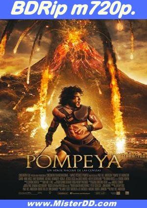Pompeya (2014) [BDRip m720p.]