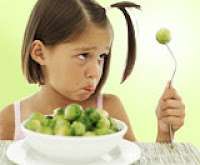 Δοκιμασε το – θα σου αρεσει! …Λαχανικα και φρουτα για παιδια