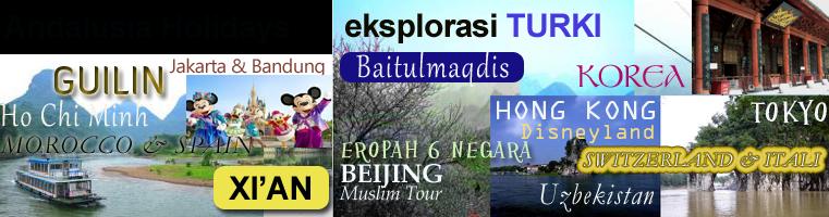Muslim Tour...