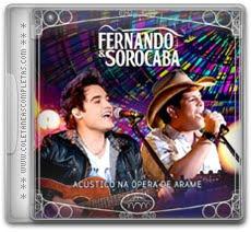 Download Fernando e Sorocaba - Acústico Na Ópera de Arame (2012)