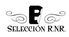 Selección RNR