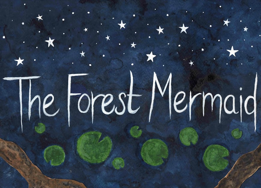 The Forest Mermaid