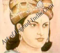 Ashoka the great in Orissa during the time of the Bhanjas