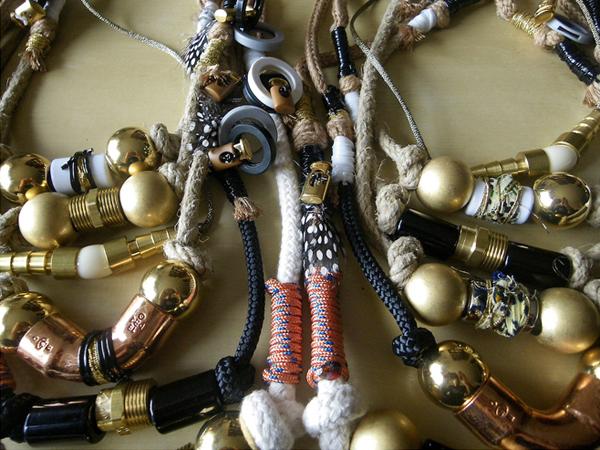 SHORE THING Domingo Ayala Handmade