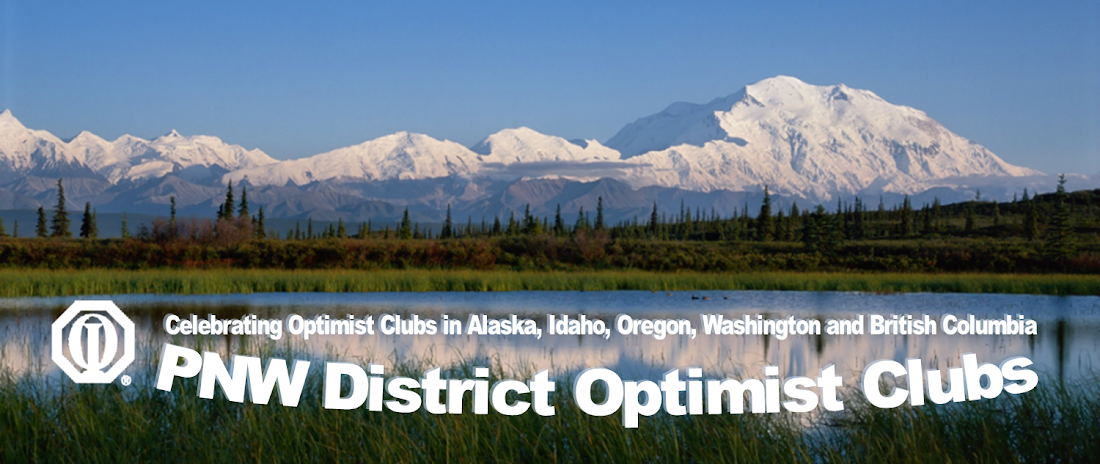 PNW Optimist Clubs