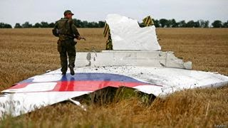 Malaysia Airlines Flight MH17: Company Releases MH17 Passenger List