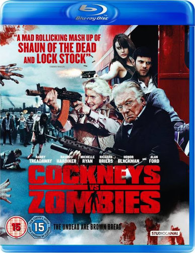       Cockneys vs Zombies 2012    DVDRIP