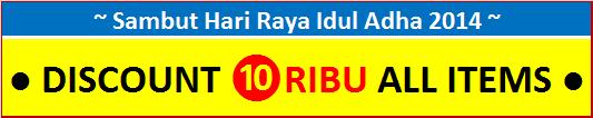 Diskon Baju Muslim 2014 Murah Tren Lebaran Idul Adha Terbaru 2014-2015