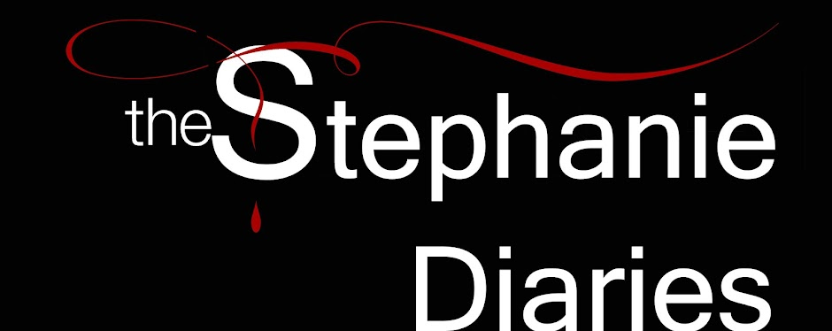 The Stephanie Diaries
