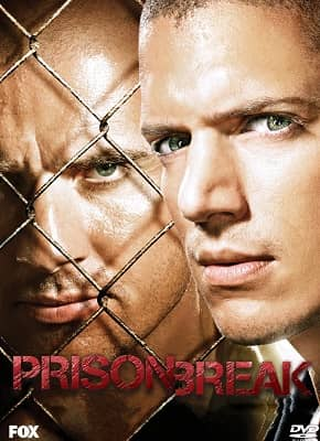 Prison Break Temporada 3 serie online