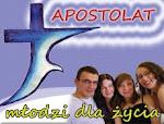 """Apostolat """"Młodzi dla Życia"""""""
