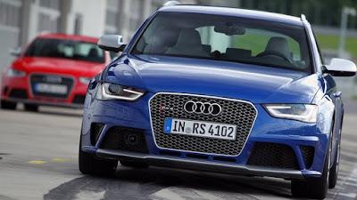 Η Audi σταμάτησε την παραγωγή τριών μοντέλων!