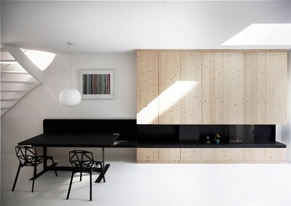 Ilia estudio interiorismo interiorismo en 45 m2 en este for Estudio interiorismo