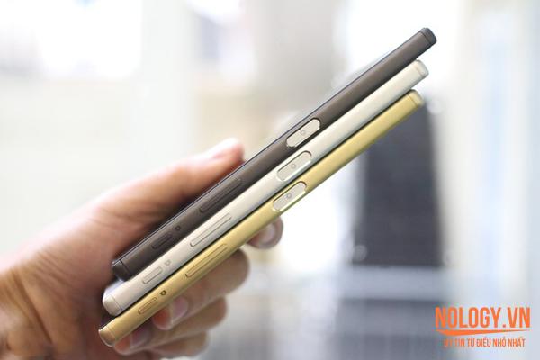 mua Sony Xperia Z5 xách tay