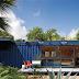 Casa Container: opção sustentável e de baixo custo