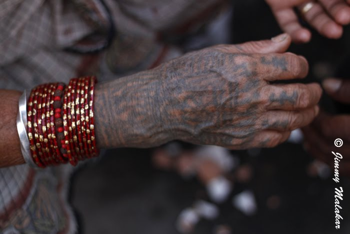 a history of tattooing tradition in mankind Before the wedding henna tattoos are applied on bride's feet and hands the wedding starts with the performance of zaffa music which involves traditional bendir drums, bagpipes, horns etc the wedding ceremony is performed in mosque or church.