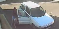 86-year-old woman carjacked in broad daylight