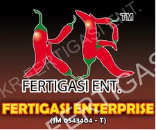 KR Fertigasi Enterprise