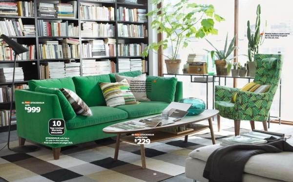 ikea katalog 2014 möbel leuchten accessoires design