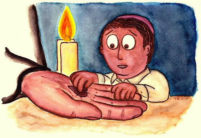 """""""Yahweh Shabbat"""""""