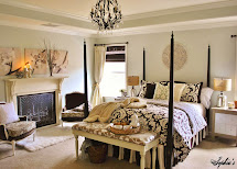 Southern Style Decorating Bedrooms