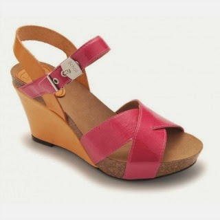Sponsored Shoe of the Week: Scholl Sandal