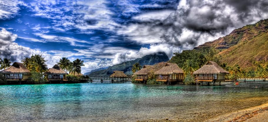 Holiday Packages Tahiti Tour Packages Tahiti Packages Tahiti - Tahiti packages