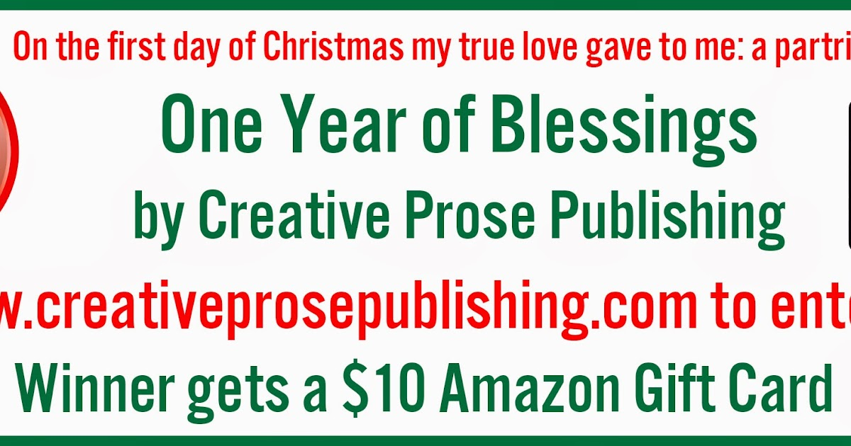 author sherry gammon on the first day of christmas