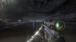 Underground MW3