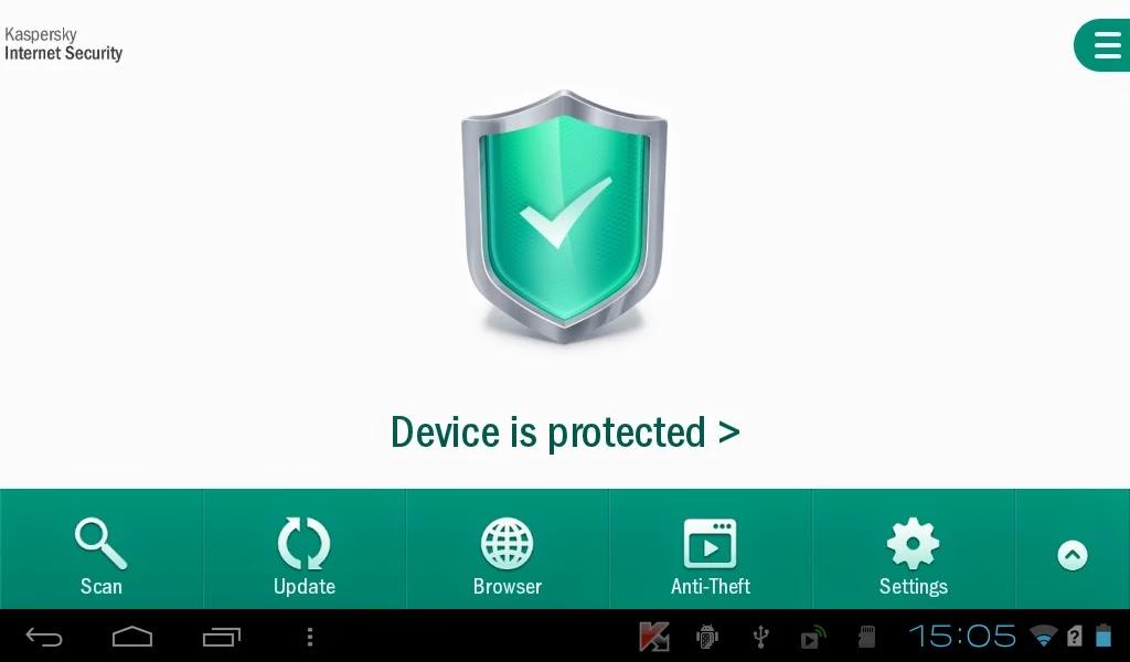 5 Antivirus Terbaik Untuk Perangkat Android