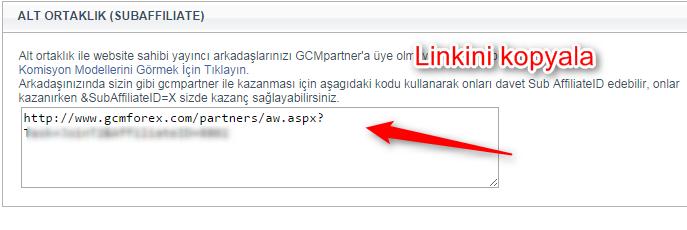 Gcm forex para ekme formu