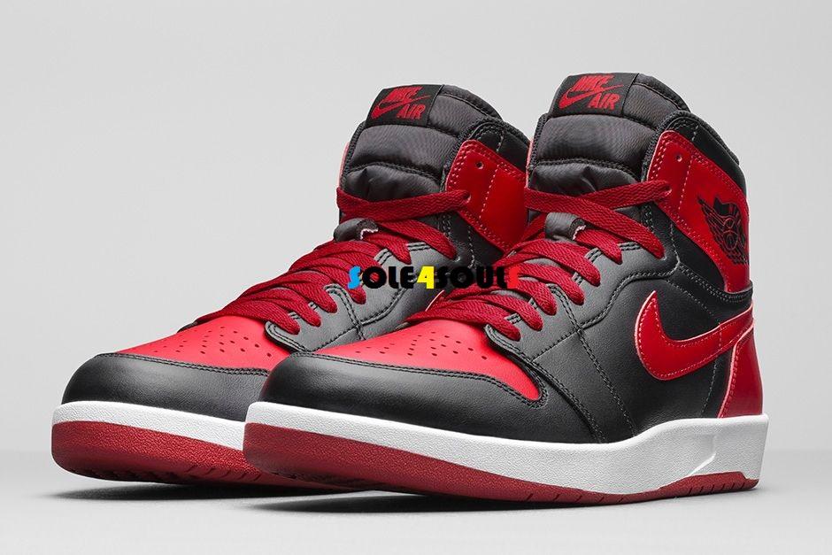 Air Jordan 1 Rétro Haut Rendement