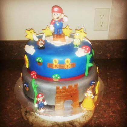 Mario 2 Tier