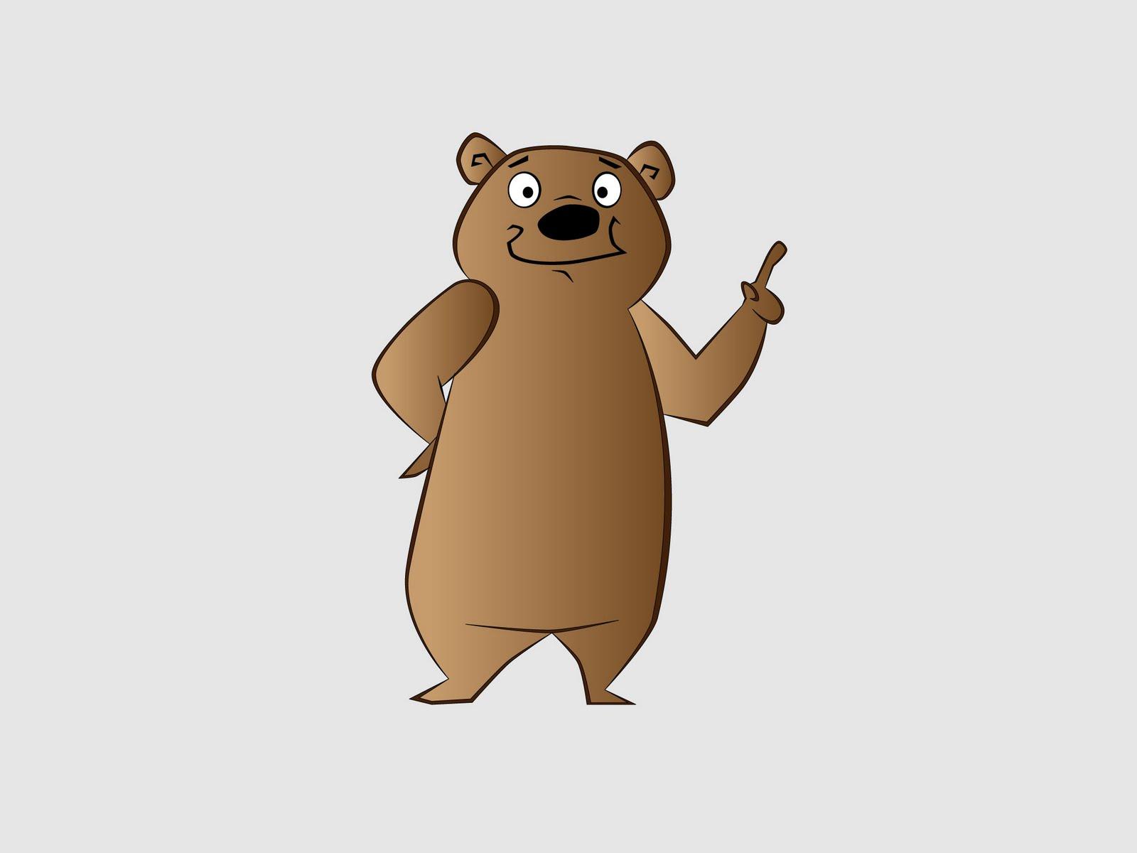 Nick Jr Bears Logo Traffic Club