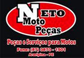 NETO MOTO PEÇAS