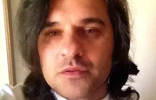 Mauro Marin aggredito