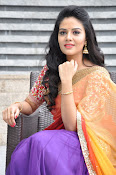 Sree Mukhi photo stills-thumbnail-6