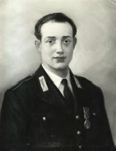 Corleone ha ricordato il carabiniere Clemente Bovi
