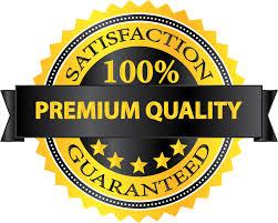 Product Guarantee