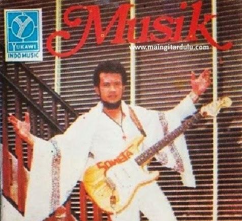 Album Soneta Volume 5 - Musik (1976)