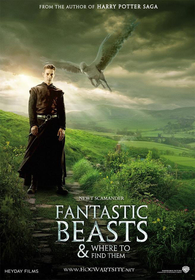 Reinos de Fábula: Nuevo Cine Fantástico: Hollywood 2015-2016