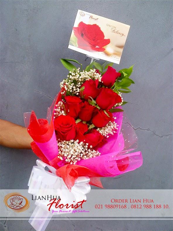 bunga mawar merah ulang tahun,  bouquet Bunga Ulang Tahun, Bunga Ulang Tahun, Bunga Ulang Tahun Ibu, Bunga Ulang Tahun Pacar, Kado Bunga Ulang Tahun, Toko Bunga