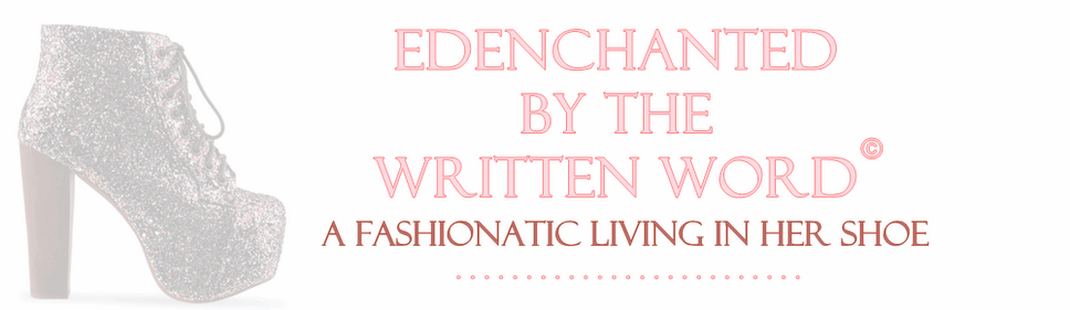 Edenchanted by The Written Word