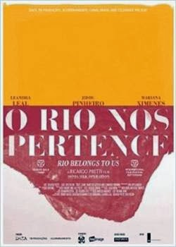 Download O Rio Nos Pertence TSRip AVI + RMVB Torrent