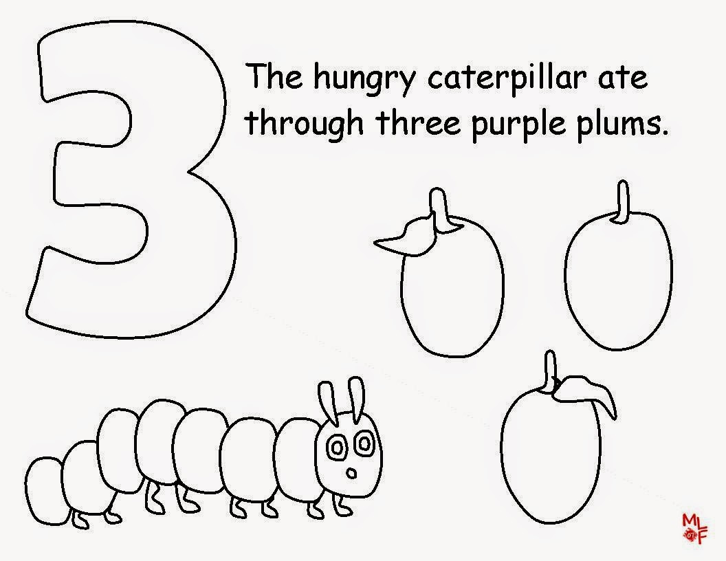 giochiamo e impariamo con the very hungry caterpillar read me a book